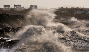 Philip Chapman_Stormy seas at Anglesey_GroupA_Dec.10th