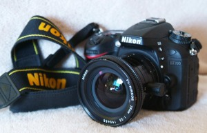 d7100 with pc nikkor